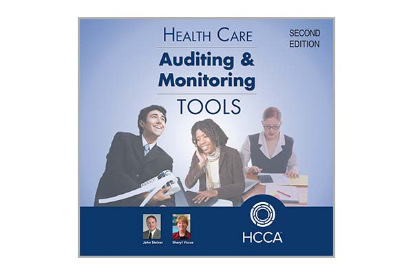 Health Care Auditing and Monitoring Tools