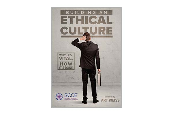 Building an Ethical Culture