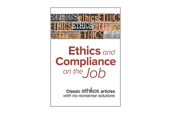 Ethics and Compliance On the Job